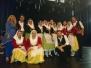 Το χορευτικό μας στο Δημοτικό Θέατρο Πειραιά